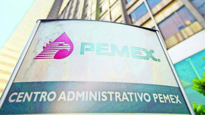 Pemex sobornos contratistas FGR