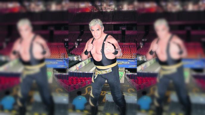 CMLL lucha libre
