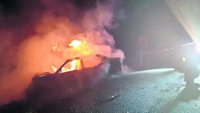 El Gráfico, noticias, la roja, Morelos, tráiler mata a siete, en la carretera, autopista, accidente, deja varios heridos, falla mecánica