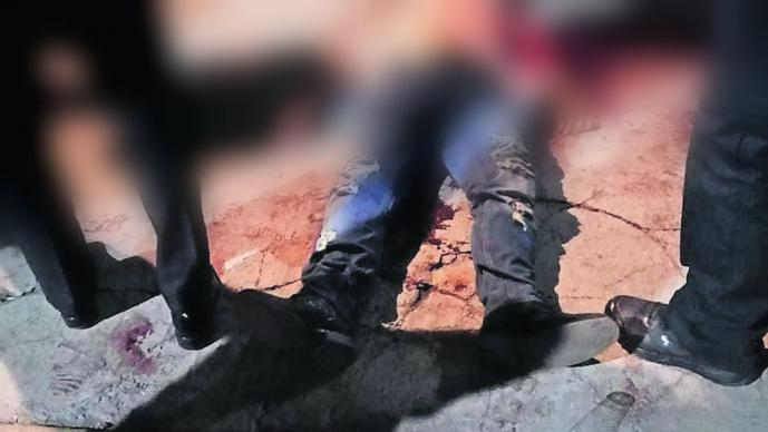 asesinado iztapalapa fiesta balazos vendedor droga cdmx