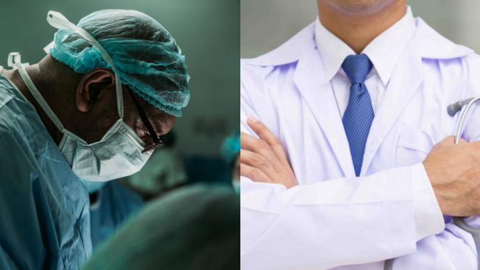 diferencia entre médico y doctor viral día del doctor