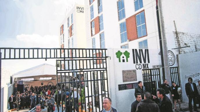 Instituto de Vivienda INVI