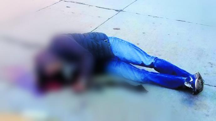 joven se quita la vida rompe ex novia no aceptó ruptura balazo en la cabeza se suicida amecameca