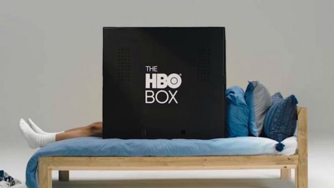 HBO cajas negras privacidad