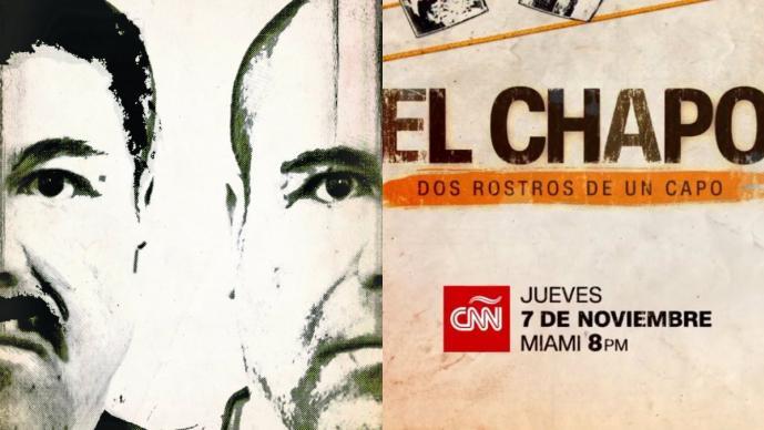 CNN en Español documental El Chapo