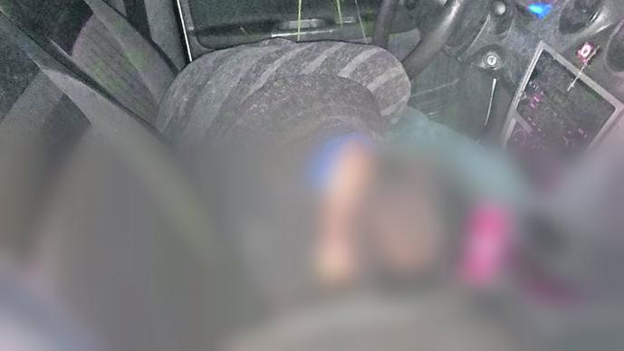 ejecutan a taxista en Xochimilco CDMX investigan presunto asalto