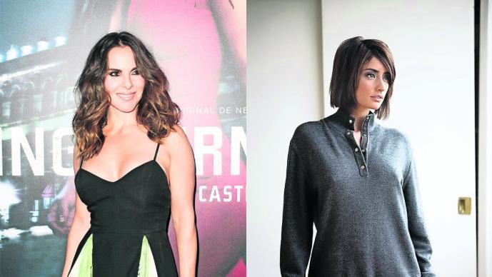 Paola Nuñez y Kate del Castillo participaran en la cinta 'Bad Boys For Life'