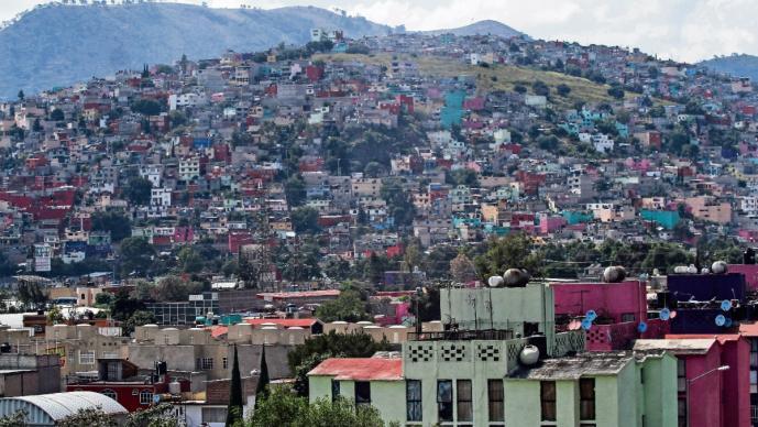 ecatepec, calidad de vida, estudio, mala
