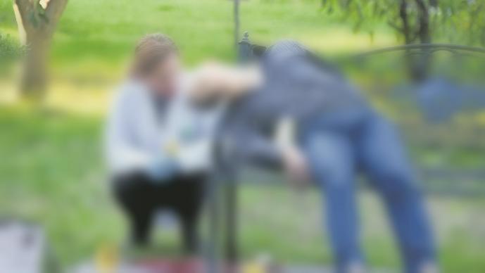 hombre balea a su pareja para suicidarse en cdmx