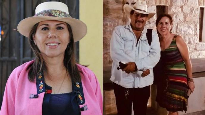 Raquel Padilla Ramos muere historiadora