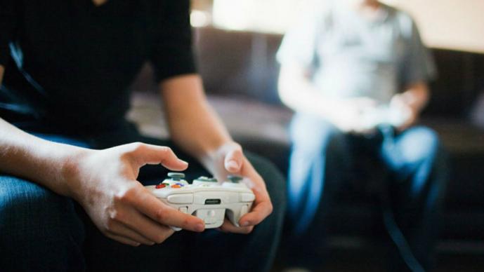 videojuegos toque de queda china