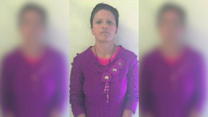 Sentencian 33 años prisión mujer prostitución hija Ecatepec