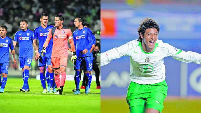 Campeonatos jugadores Tricolor Sub 17 profesionalismo