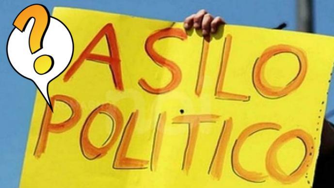 que es el asilo político en que consiste evo morales marcelo ebrard bolivia méxico