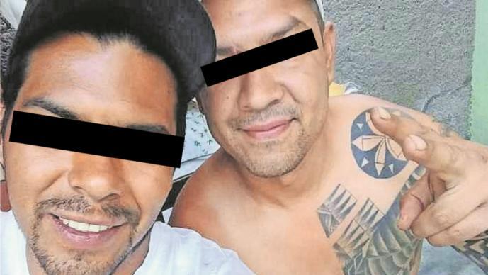 Hombre muerto GAM asesinado droga hermanos
