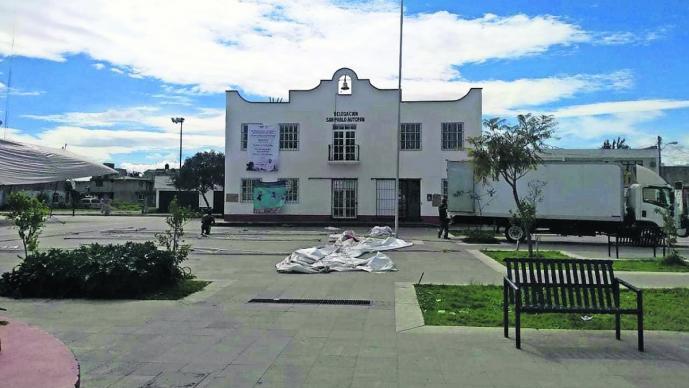 Aumenta el índice de crímenes y robos en la comunidad de San Pablo Autopan