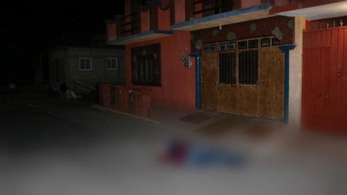 Médico recibe tiro en la cabeza mientras caminaba por calles de Morelos