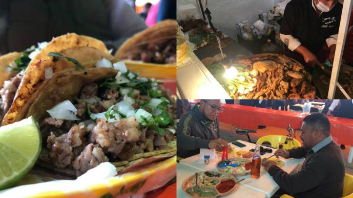 Festival Taco Edomex