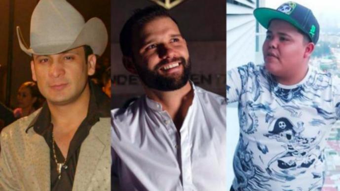 famosos asesinados delincuencia mexico brutal