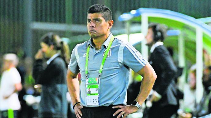 Usaron el VAR para ayudar a Brasil Mario Alberto 'Chima' Ruiz