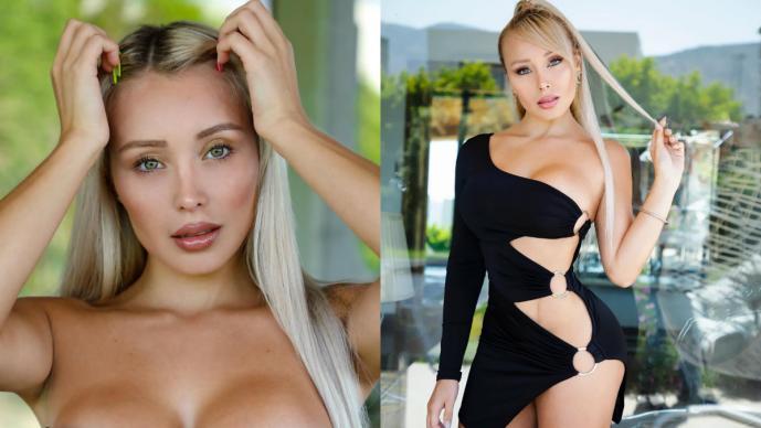 daniella chávez modelo chilena instagram sexy fotos desnuda topless semidesnuda
