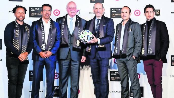 All Star Game 2020 MLS Liga MX