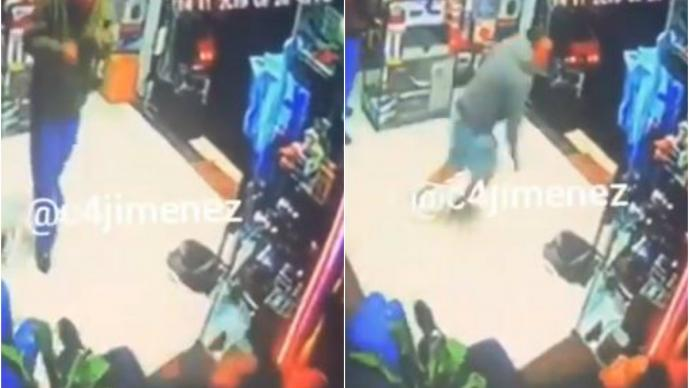 homicida balazos a distancia hombre autoboutique iztapalapa muerto ejecutado