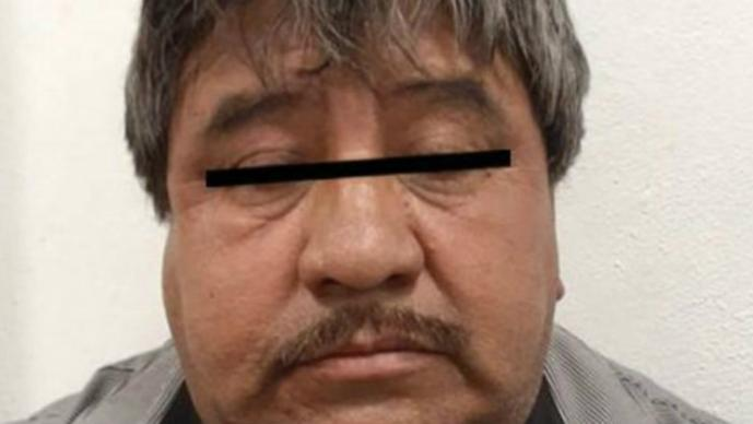 chofer, accidente, mexico, pachuca, detenido