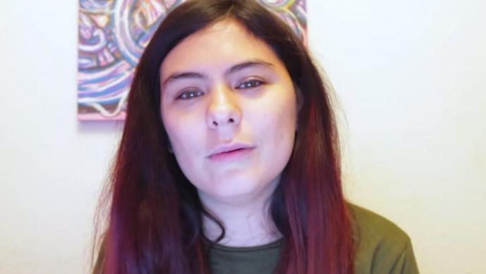 Youtuber mexicana abuso sexual familiar