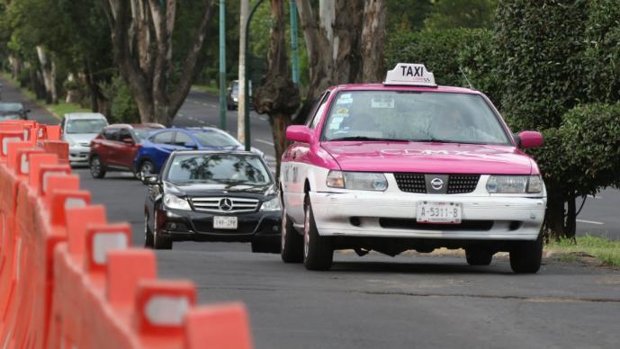 Presunto taxista es acusado de violar a una joven, en CDMX ella festejaba su cumpleaños2