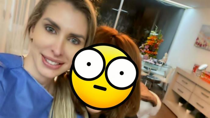 alejandra guzman instagram rostro polémica cirugías