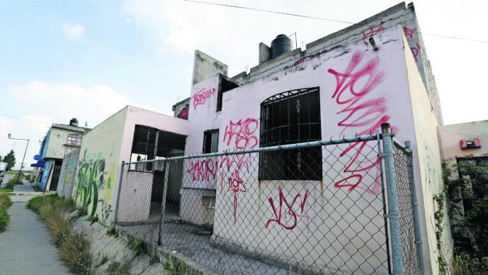 Vecinos denuncian problemas de inseguridad en Fraccionamiento Colinas del Sol, Edomex