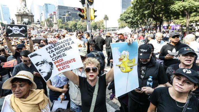 Familia LeBarón convoca a marcha este 1 de diciembre en CDMX