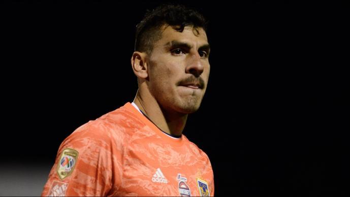 Nahuel Guzmán, listo para la vuelta contra el América