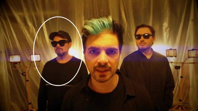Apuñalan a bajista de grupo Miranda! durante asalto en Chile