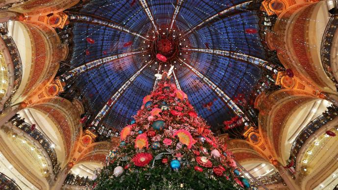 ¡Felices Fiestas! Conoce las diferentes fechas para colocar tu árbol de Navidad