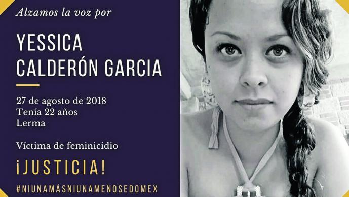 El Gráfico, La Roja, noticias, feminicidio, asesinato, mujeres, México