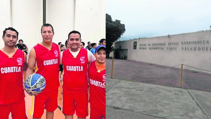 Unidad Deportiva Fidel Velázquez Sánchez