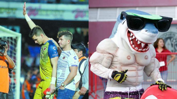 ¡Adiós Tibu! Los Tiburones Rojos del Veracruz dejan de formar parte de la Liga MX