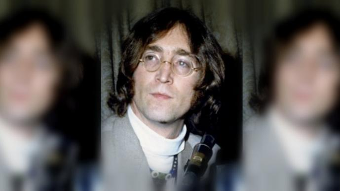 John Lennon muerte 39 años