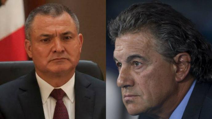 Rubén Omar Romano secuestro