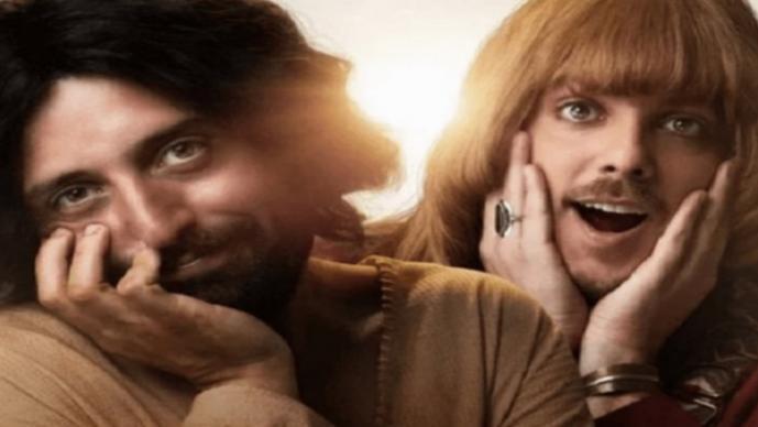 Netflix lanza una película en la que Jesucristo es homosexual