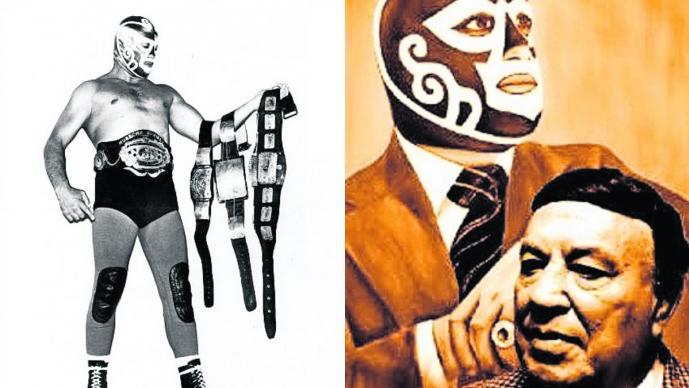 Preparan homenaje para recordar el legado histórico del Huracán Ramírez en CDMX