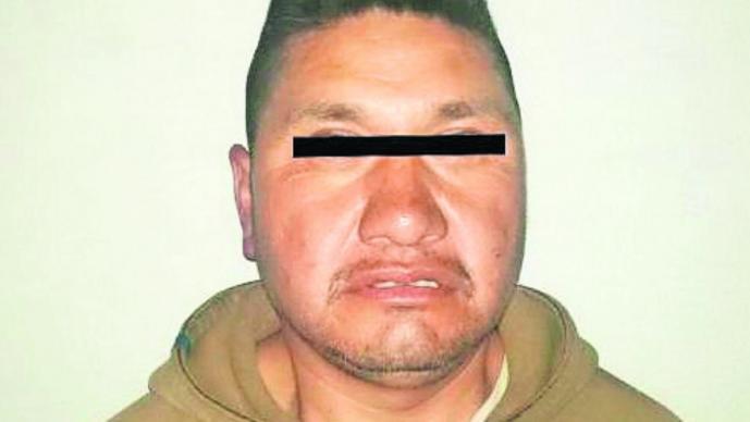 Detienen a Gonzalo N, acusado de asesinar a un niño de cinco años en Edomex