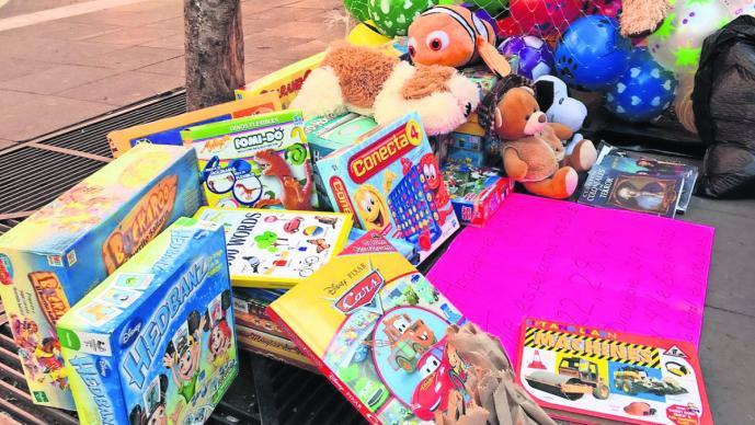 donaciones niños huérfanos mamás víctimas feminicidio