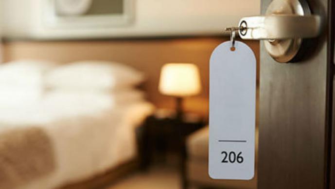 robo hoteles de lujo