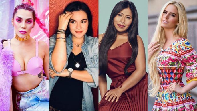 La nueva novia de EPN, Frida Sofía contra las Pinal y otras polémicas que marcaron el 2019