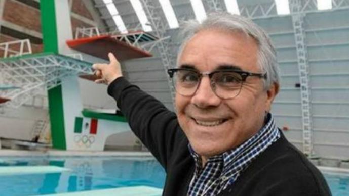 Luto en el deporte mexicano: Fallece el medallista olímpico Carlos Girón