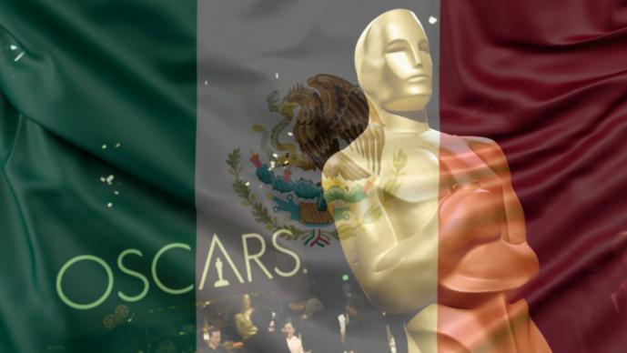 Los tres mexicanos nominados al Oscar 2020 que podrían hacer historia