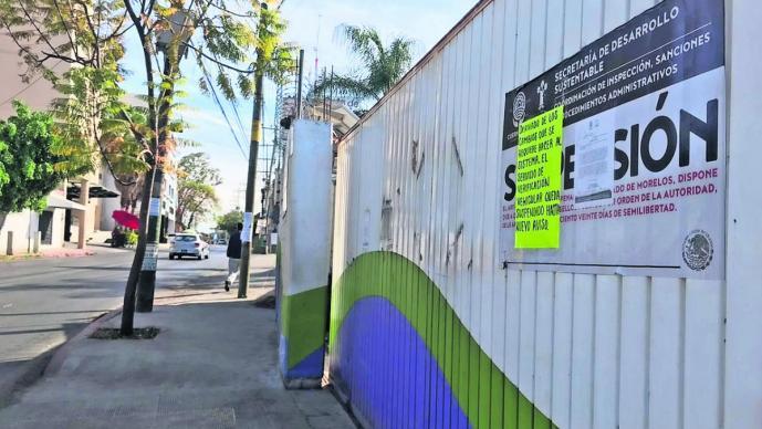 Verificentros en Morelos cerrados por fallas de software pueden ser reabiertos esta semana